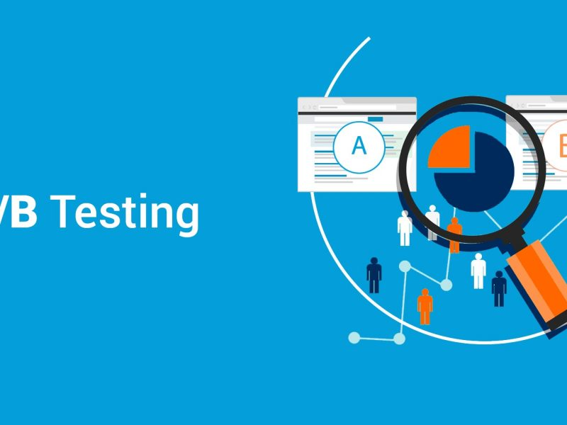 A/B testing is very effective for analyzing CTA success.