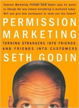 Permission Marketing - Seth Godin