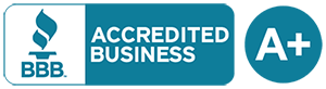 Viral Element is a Better Business Bureau accredited business with an A+ Rating