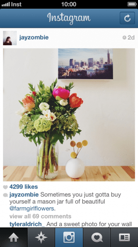 Instagram's timeline feed's are taking after Facebook and becoming algorithmic in the coming months.