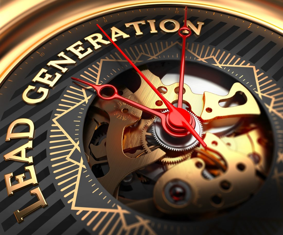 Need-to-Know Metrics for Lead Generation